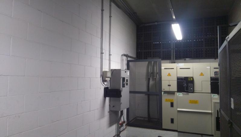 Onde Fazer Automação de Cabines Elétricas de Média Tensão Jardim Novo Mundo - Automação Comandos Elétricos