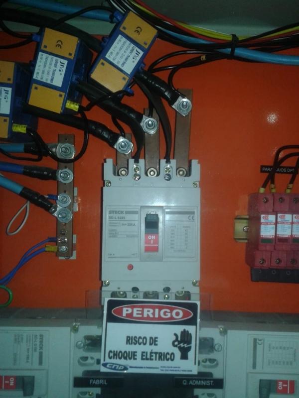 Onde Fazer Automação Elétrica para Edifícios Francisco Morato - Automação Elétrica Industrial