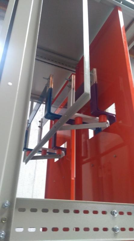 Quadro Elétrico de Distribuição Orçamento Cidade Dutra - Quadro Elétrico Metálico