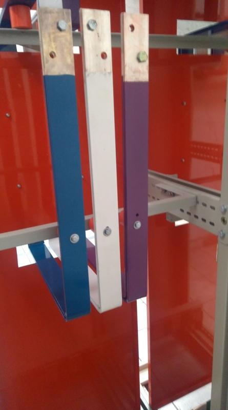 Quadros Elétricos de Distribuição Moema - Quadro Elétrico Metálico