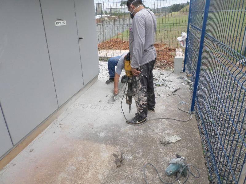 Serviço de Manutenção Elétrica Corretiva Tucuruvi - Manutenção Elétrica Prediais