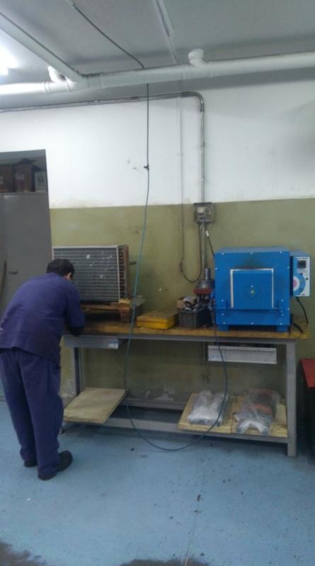 Serviço de Manutenção Industrial Elétrica Mauá - Manutenção Elétrica Prediais