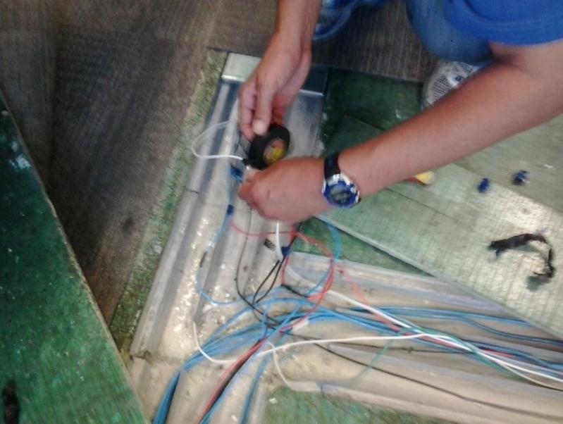 Serviço de Manutenção Predial Elétrica Jabaquara - Manutenção Elétrica