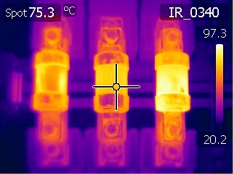 Termográfica Construção Civil Valores Vila Suzana - Termográfica Edifícios
