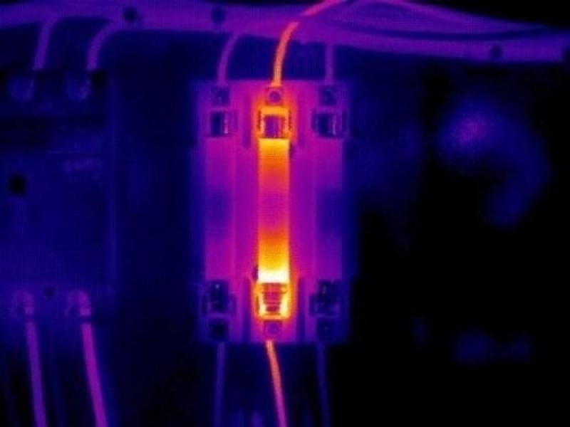 Termográfica Elétrica Poá - Termográfica Infravermelha