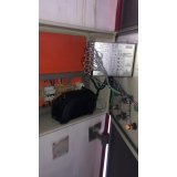 automação cabine elétrica orçamento Santo Amaro