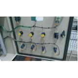 automação comandos elétricos orçamento Jundiaí