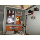 automação da rede elétrica orçamento Guarulhos