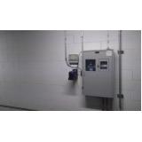 automação de cabines elétricas de média tensão orçamento Parelheiros