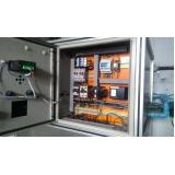 automação elétrica comercial Pompéia