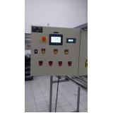 automação elétrica em indústrias Itapevi