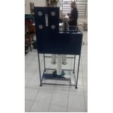 automação elétrica industrial orçamento Santa Cecília