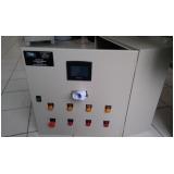 automação elétrica orçamento Araraquara
