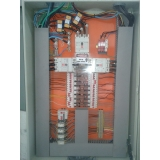 automação elétrica para edifícios orçamento Vila Esperança