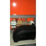 automações cabines elétricas Parelheiros