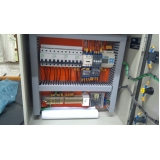 automações comandos elétricos Aclimação