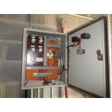 automações das redes elétricas Sapopemba