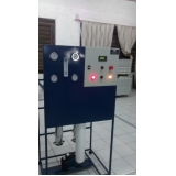 automação elétrica em indústrias