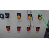 automações elétricas comerciais Parque Dom Pedro
