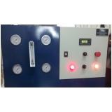 automações elétricas em indústrias Aeroporto