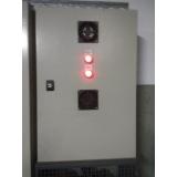 automações elétricas para edifícios Grajau