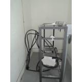 cabine de força primária valor Alto de Pinheiros