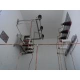 cabine primária alta tensão Itupeva