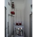 cabine primária de energia valor Jaguaré
