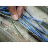 contratar serviço de contrato de manutenção elétrica predial Sé