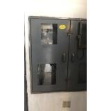 contratar serviço de manutenção elétrica predial corretiva Carapicuíba