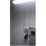 contratar serviço de manutenção elétrica predial em condomínio Pompéia