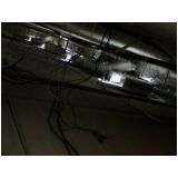 contratar serviço de manutenção elétrica predial industrial Cidade Jardim