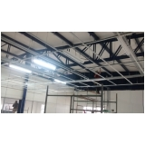 empresa de instalação de rede elétrica Ponte Rasa
