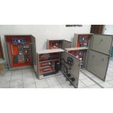 empresa de instalação elétrica quadro de energia Higienópolis