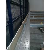 empresa de instalação predial elétrica Cajamar