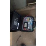 empresa de manutenção elétrica Cidade Dutra