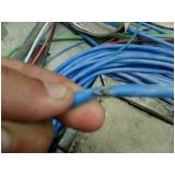 empresa de manutenção preventiva elétrica industrial Mauá