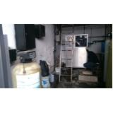 empresa que faz automação elétrica comercial Vila Formosa