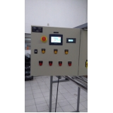 empresa que faz automação elétrica prediais Vila Suzana