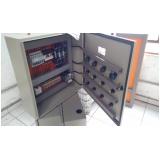 empresa que faz automação elétrica Moema