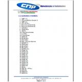 empresa que faz laudo de instalações elétricas nr10 São Mateus