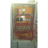 empresa que faz laudo elétrico para bombeiros Atibaia