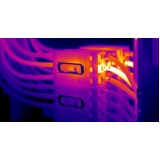 empresa que faz termográfica prediais Nossa Senhora do Ó