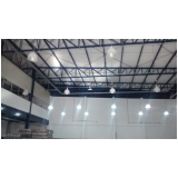 instalação de rede elétrica Alto de Pinheiros