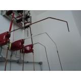 instalação elétrica alta tensão valor Cantareira