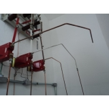 instalação elétrica alta tensão valor Jaraguá