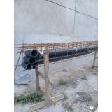 instalação elétrica em alvenaria estrutural valor Granja Julieta