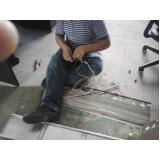instalação elétrica predial valor Amparo