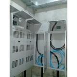 instalação elétrica valor Alto da Lapa