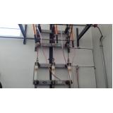 instalação energia elétrica Jabaquara